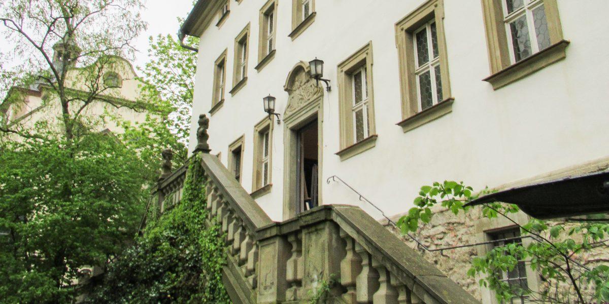 Schloss Obbach