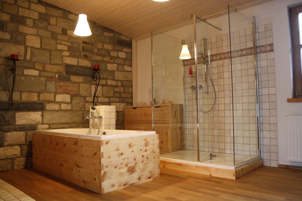 Holz Im Nassbereich holz im nassbereich einfach bad ideen holz in ideen badezimmer